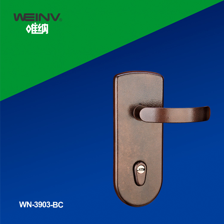 Zinc Alloy Mortise Door Lock