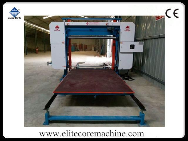 Elitecore Ecmt-105 Automatic Horizontal Foam Cutting Machine