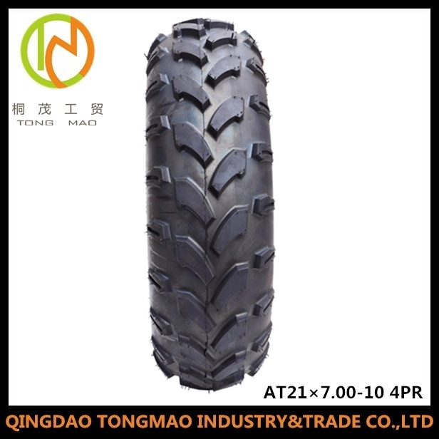 TM21700 At21*7.00-10 Hot Sale Tractor Tyre/Tubeless Agricultural Tire