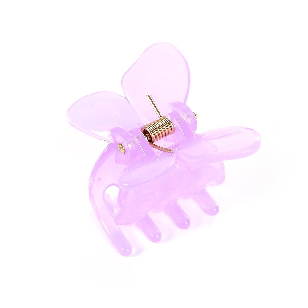 New Design Kids Plastic Hair Clip & Claw