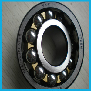 Double Row Self-Aligning Ball Bearing 2214 SKF China Distributor