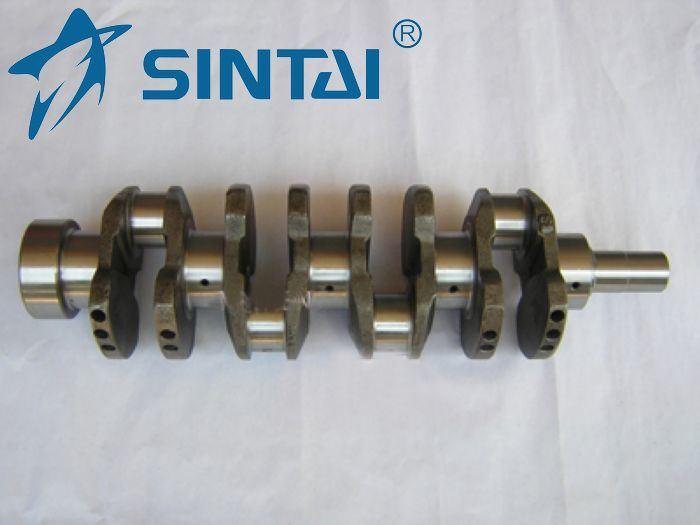 Hot Sale Engine Parts Car Crankshaft for Nissan Td27