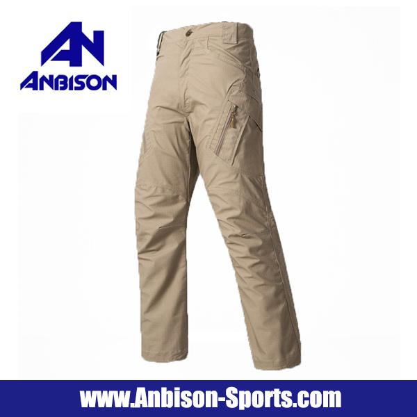 New Tactical Military Combat Outdoor Pants