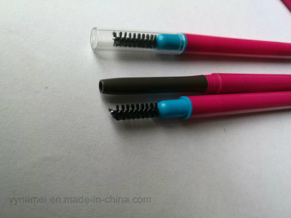 Waterproof Lip Liner Liner with Brush