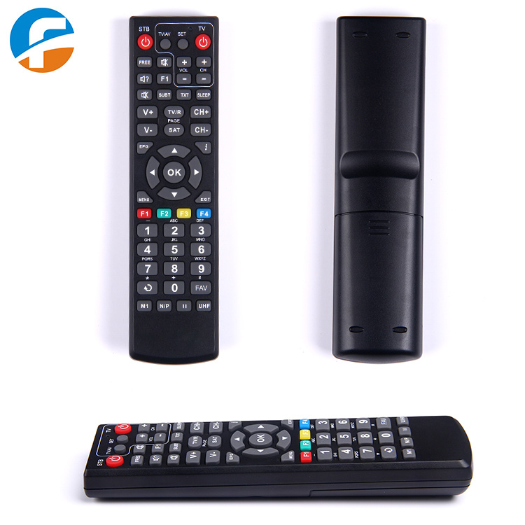 Learning Remote Control (KT-1152) for TV/STB