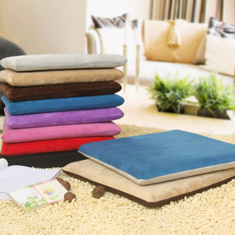 Memory Foam Seat Cushion Cheap/ Wholesale