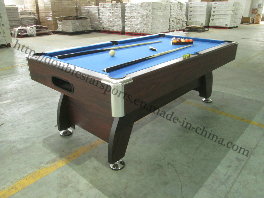 Superior Pool Table Snooker Pool Table