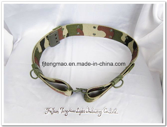 Strong Military PP Belt
