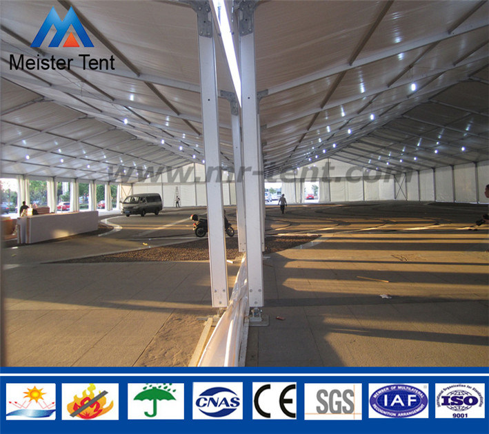 Large 1500 People Aluminum Frame Indoor Party Tent