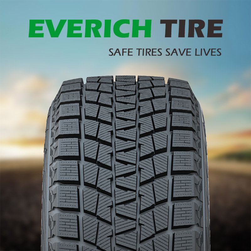 Passenger Car Tires/PCR Tyre/SUV Tire with Long Mileage