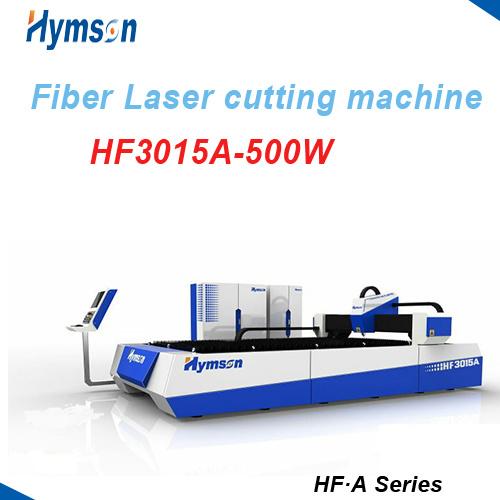 CNC Fiber Laser Engraving Cutting Machine for Metal Stainless Steel