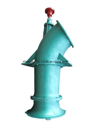 Zl Types Vertical Urban Farmland Pump