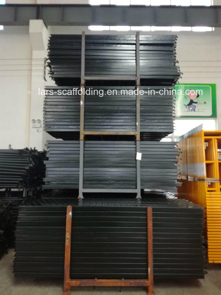 Kwikstage Steel Walk Board Scaffolding Plank