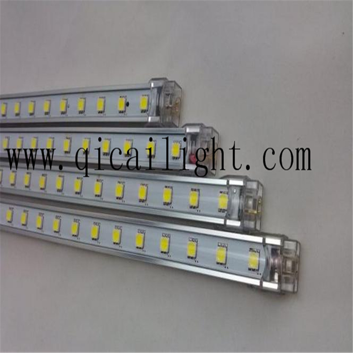 Fashionable Good Quality Warm Whtie DC12V 5630 LED Rigid Strip