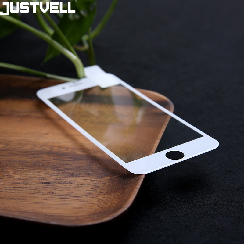 Full Cover Touch Screen Protector for iPhone 7 Plus