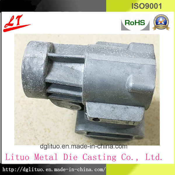 Hot Sale Aluminum Alloy Metal Die Casting with Different Finishing