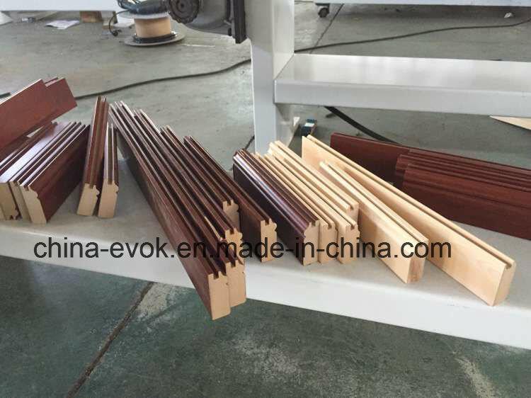 Intelligence Automatic Woodworking Cutting Saw Machine Tc-898
