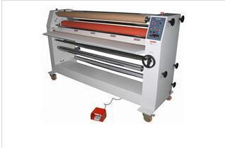 Multifunction Laminating Machine, Cold and Hot Laminating Machine HS1600L
