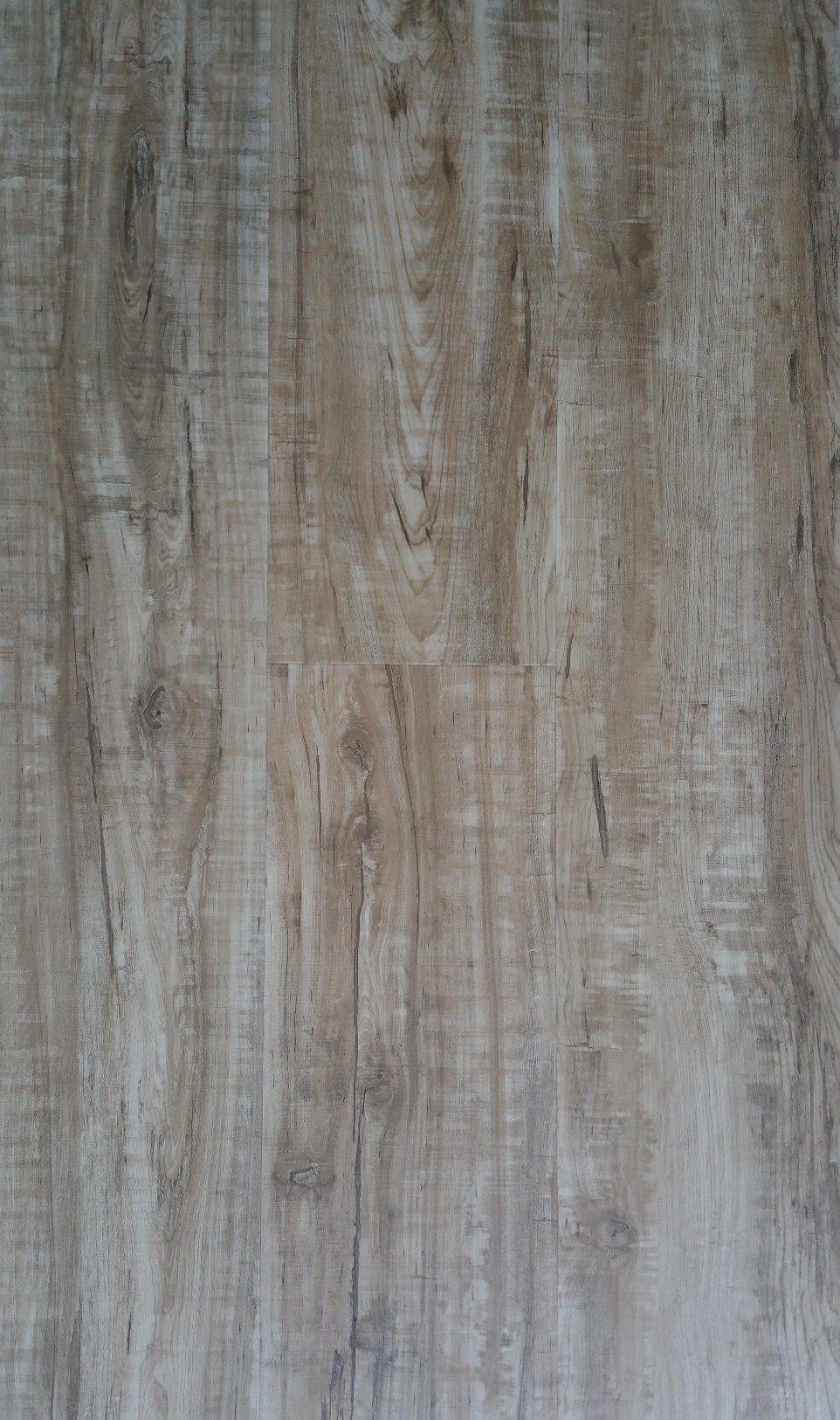 Wood Grain Vinyl Flooring