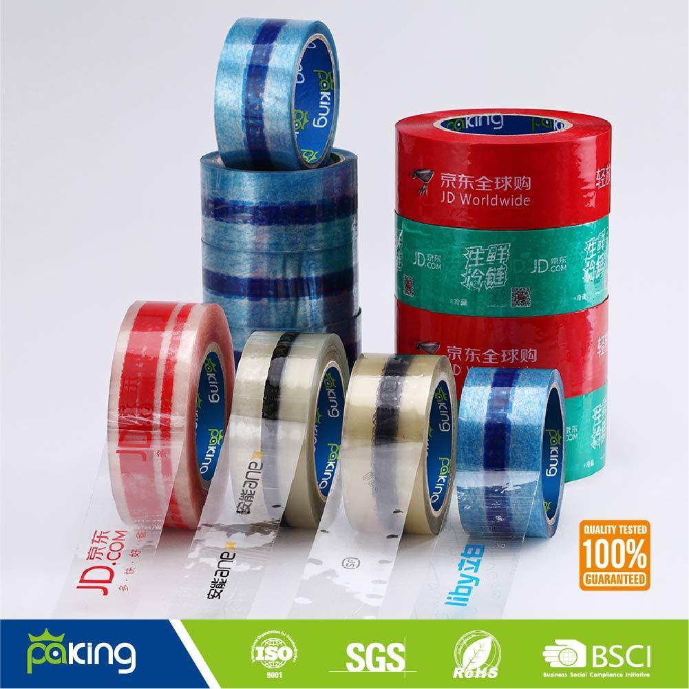 Hot Sale BOPP Printed Packing Tape