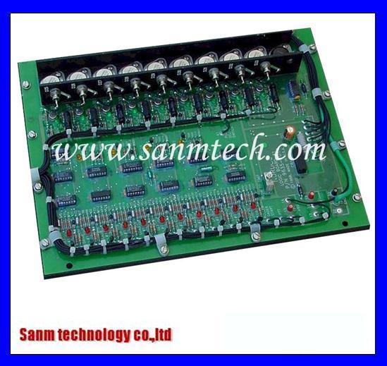 PCBA (PCB Assembly) Electronic for Industrial Control