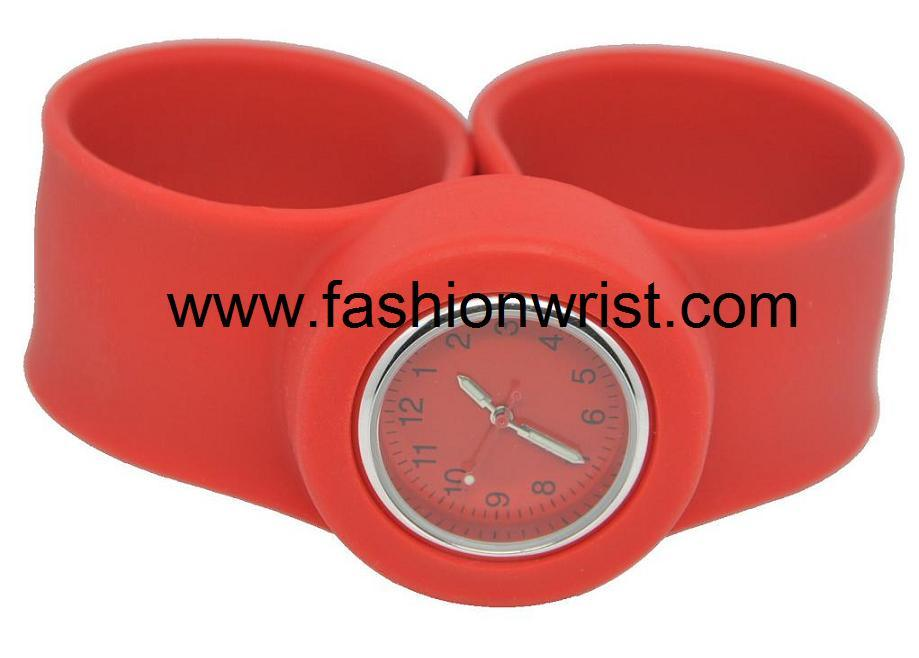 silicone watch (China Manufacturer) - Products