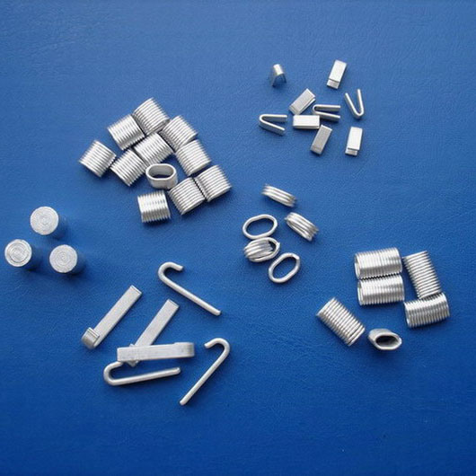 High Purity Aluminium Products