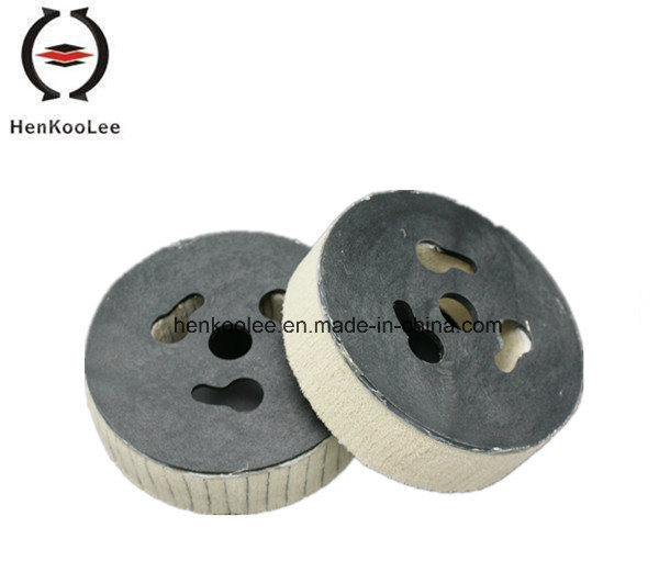 Polishing Wheel For Nano Polishing Flexible Wheel (Italy Nano Machine)