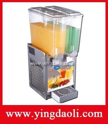 iced drink machine