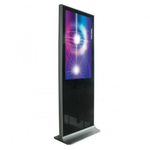 42'' Standing Indoor Digital Media Advertising with HD Samsung LCD Large Panel Screen