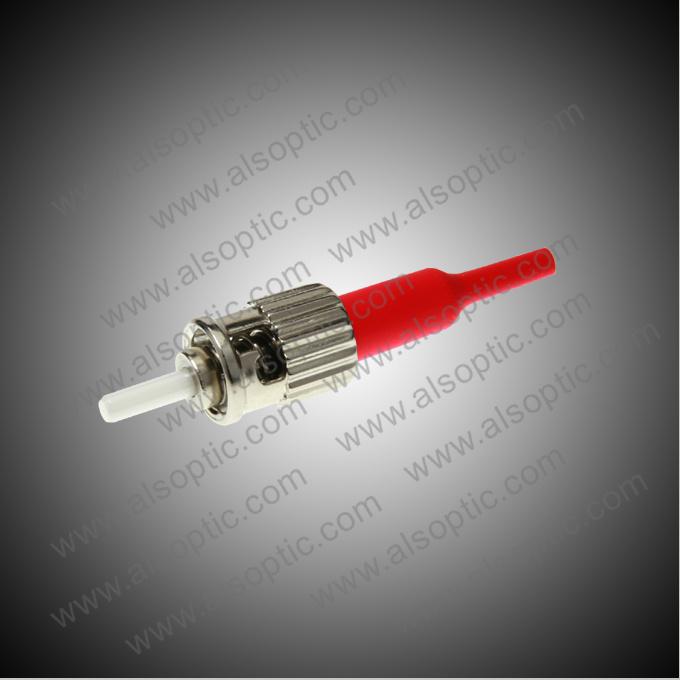 STPC Fiber Connectors: Single Mode - Thorlabs