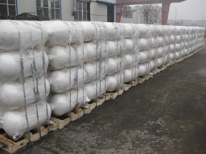 CNG Cylinder (CNG-406-110-20B)