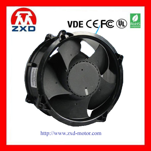 china 24v brushless dc kitchen exhaust fan motor china
