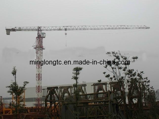Topless Tower Crane QTZ50P (PT4810)