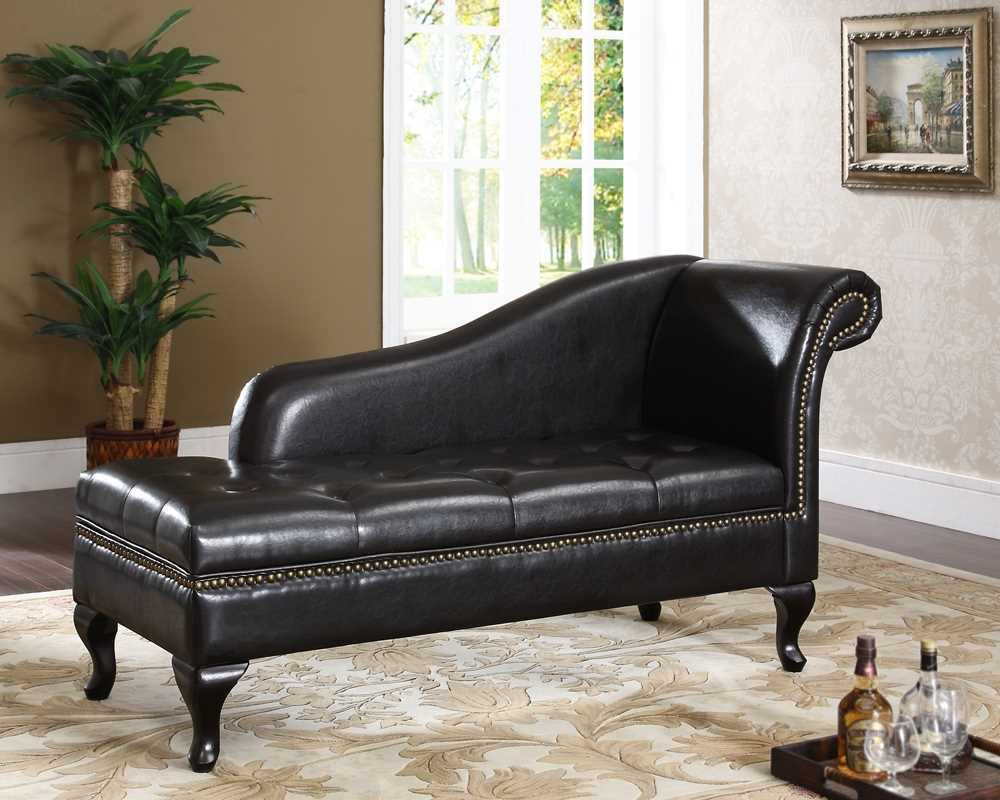 China pu chaise lounge 8933 china pu furniture for Bella flora double chaise lounge