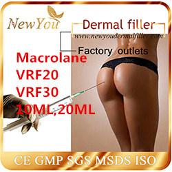 Injection Hyaluronic Acid Dermal Filler Anti-Aging Wrinkles
