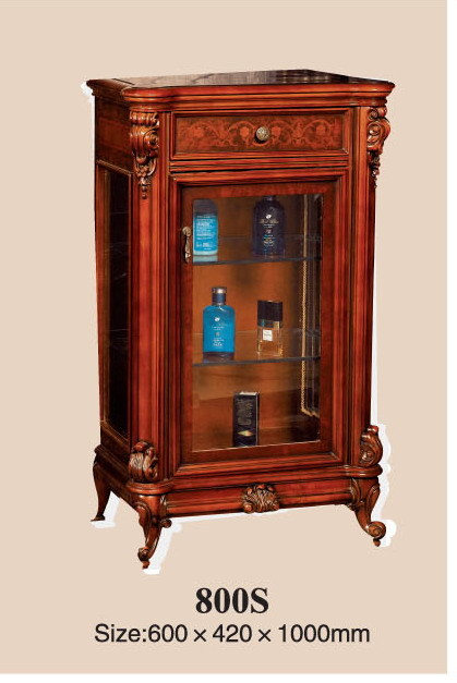 China Small Liquor Cabinet (800S) - China Liquor Cabinet