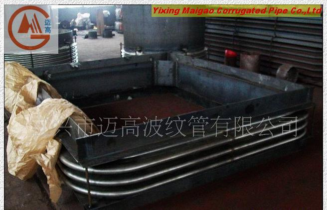 China stainless steel bellow expansion joint yxmg
