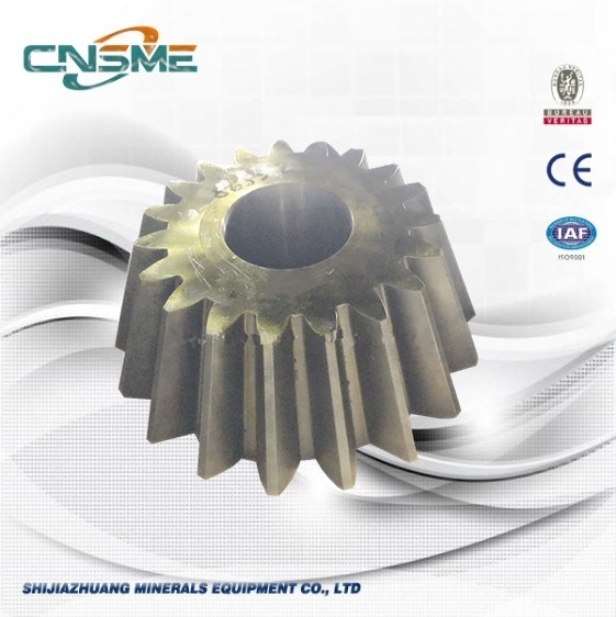 Pinion Gears for HP Cone Crusher Parts