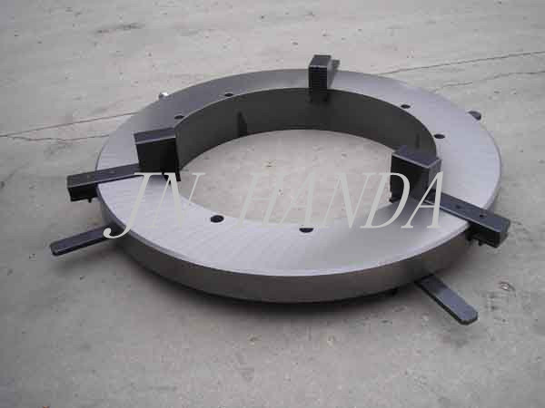 High Quality Welding Chuck