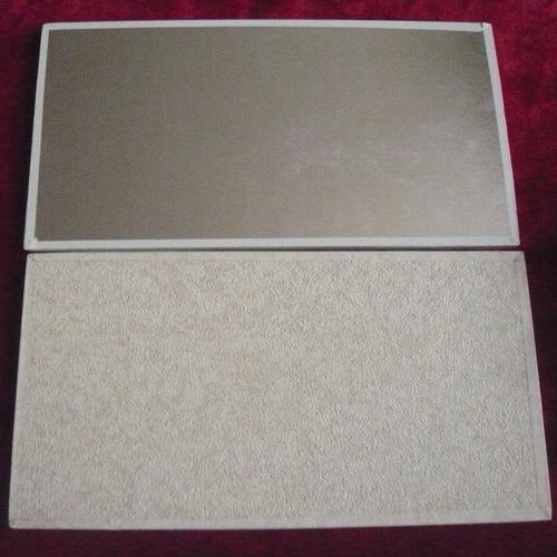 Vinyl Faced Gypsum Board 595*595*7mm (SD-GB-01)