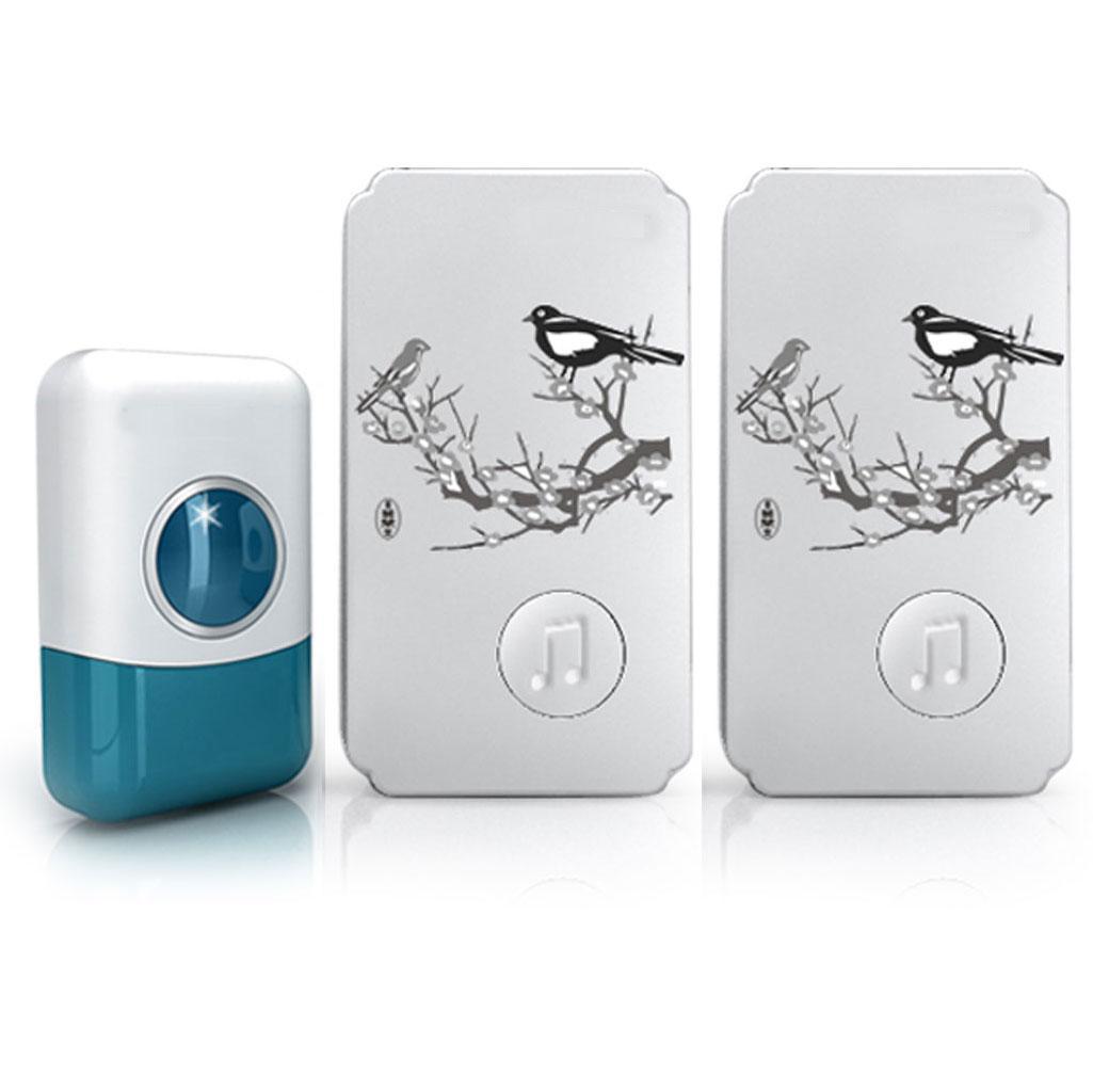 Plug In Wireless Door Bells