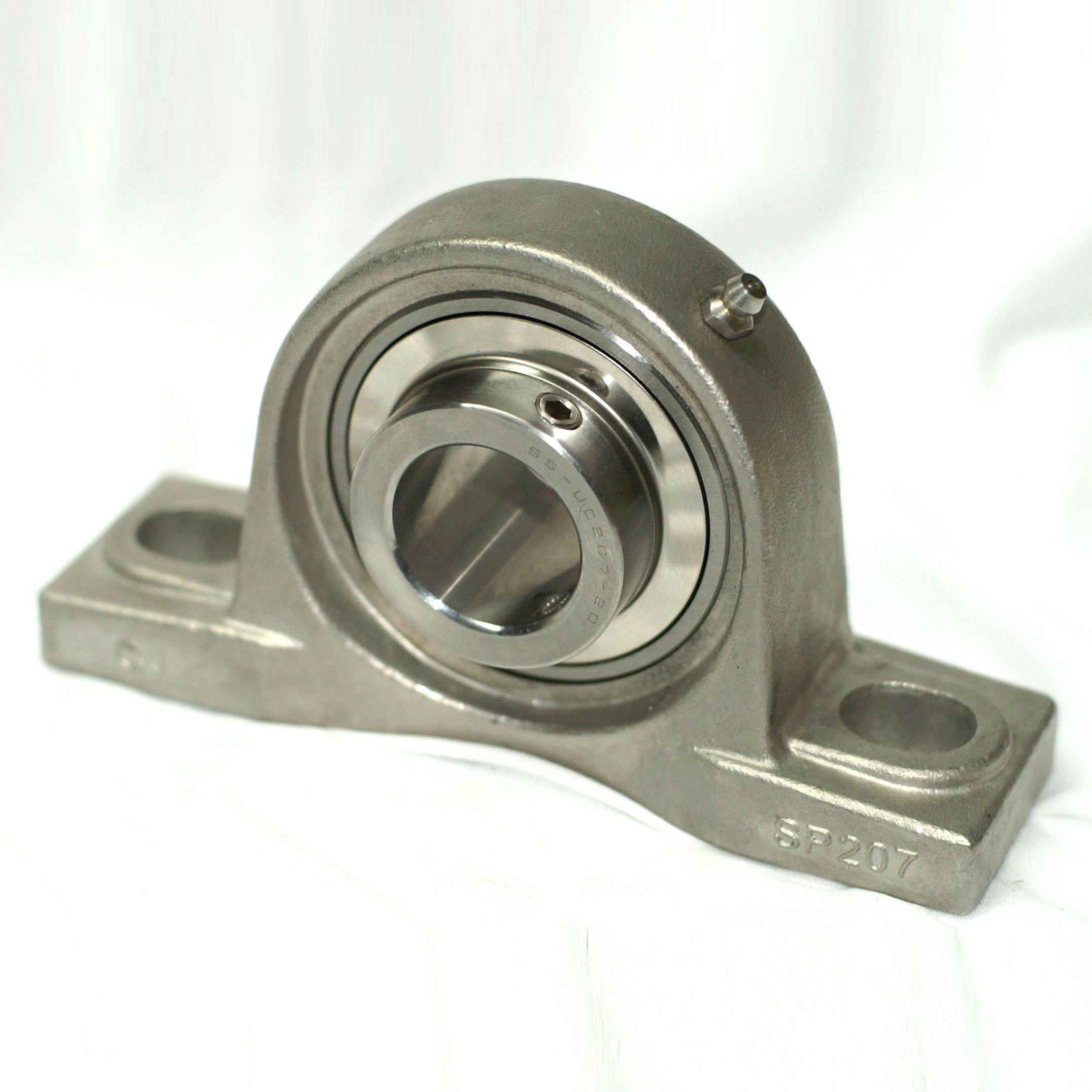 China stainless steel bearing housing units ucp series for House bearing