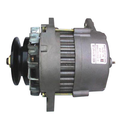 Alternator (PC200-5)