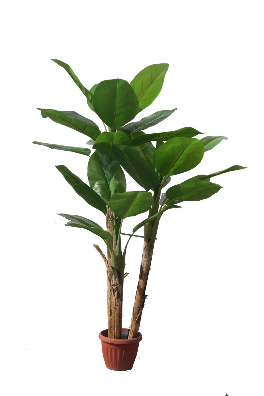 Banana tree artificial tree imitation plant jtla 0218