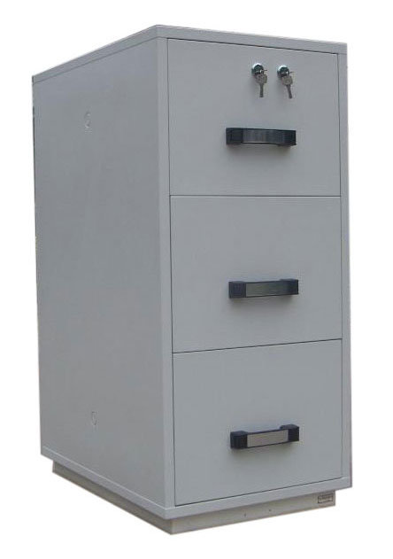 UL Certified Fireproof Filing Cabinet, Special Office Furniture (UL750FRD-II-3001)