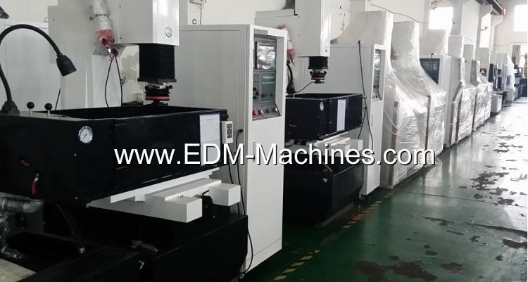 Znc EDM Machine Special Design for Die Mold