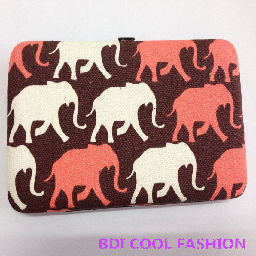 New Design Hot Selling Wallet (Wjh-1401)