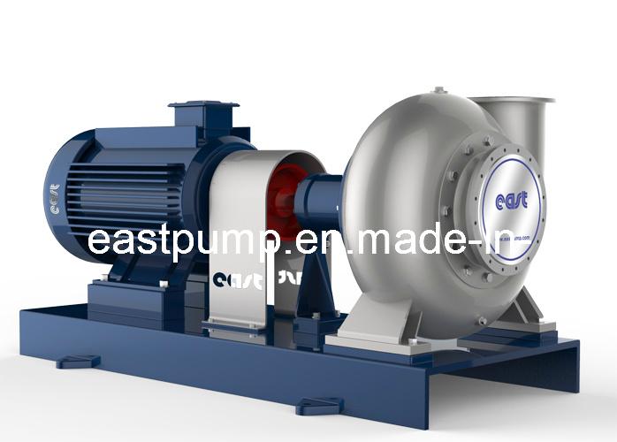Hot Water Circulation Pipeline Pump