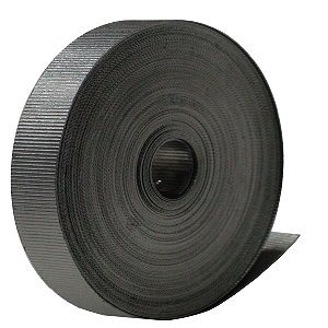 Corrugated Graphite Tape 0.03-1.5mm Thickness